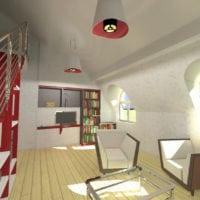 Hattyú utca 3D tervezés