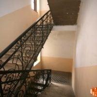 Nap 17 lépcsőház felújítás