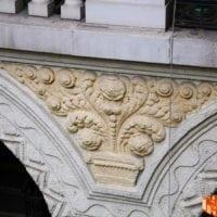 Ráday utca 26. homlokzat felújítás