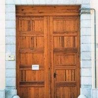 Frankel Leó homlokzatok felújítása