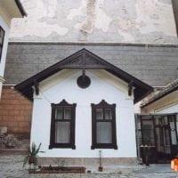 Gyulai Pál 5 homlokzatok felújítása