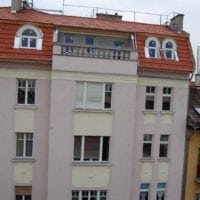Hattyú utca tetőtér beépítés