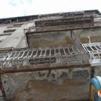 Hattyú 7 homlokzatok felújítása