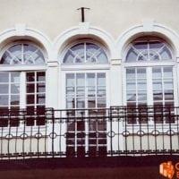 Margit 9 homlokzatok felújítása