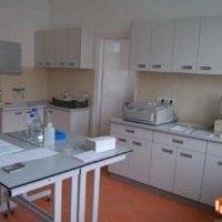 OÉTI laborok felújítása