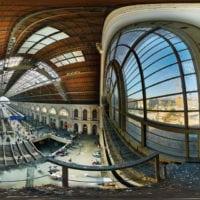 Keleti pályaudvar felújítás