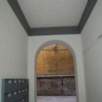 Tisza utca 3 kapualj felújítása