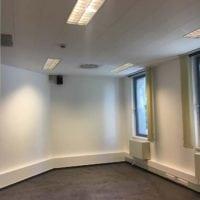 Beiersdorf irodaház felújítás