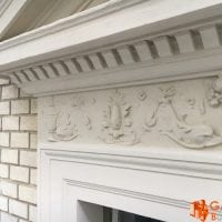 Paulay Ede utca 8. homlokzat felújítás