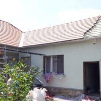 Tatabánya családi ház felújítása