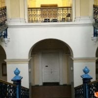 Óbudai Egyetem eredeti állapot visszaállítása