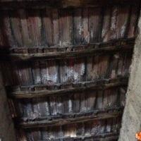 Karcag utca magastetők felújítása