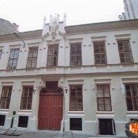 Gyulai Pál utca eredeti állapot visszaállítása