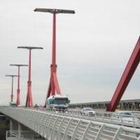 Lágymányosi híd felújítás