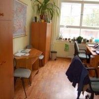 OÉTI irodák felújítása